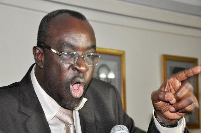 Moustapha Cissé Lo : «Nous n'accepterons pas que… »