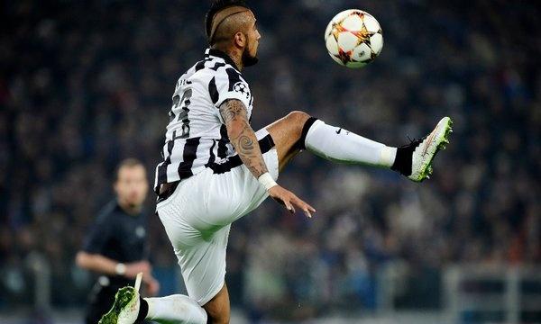 Juventus: Vidal tout proche d'Arsenal