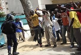 Guédiawaye : le torchon brûle entre musulmans et chrétiens