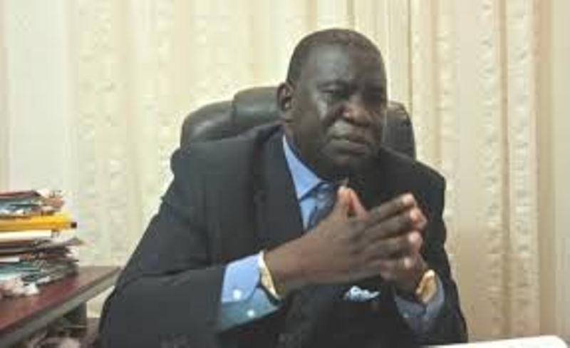 Me Assane Dioma Ndiaye : «La comparution d'Hissein Habré dépend du président de la Cour »