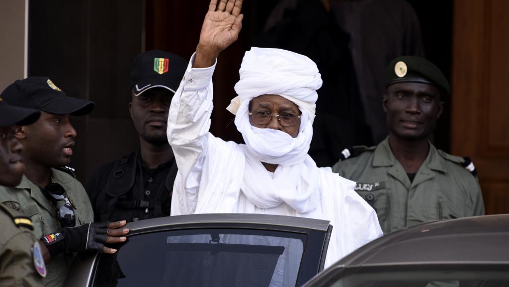 Le procès d'Habré est «historique» selon les avocats des victimes
