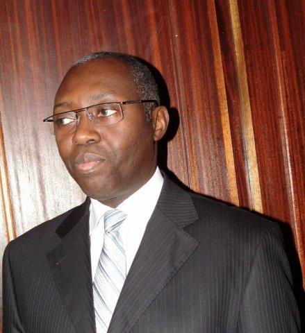 """Groupe parlementaire """"Benno Bokk Yakaar"""" : Mamadou Lamine Diallo s'en va"""