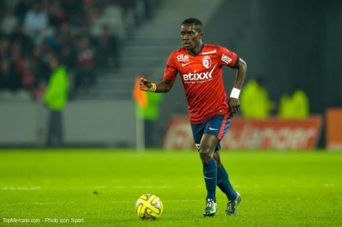 Lille : les offres de West Ham et Crystal Palace pour Gueye