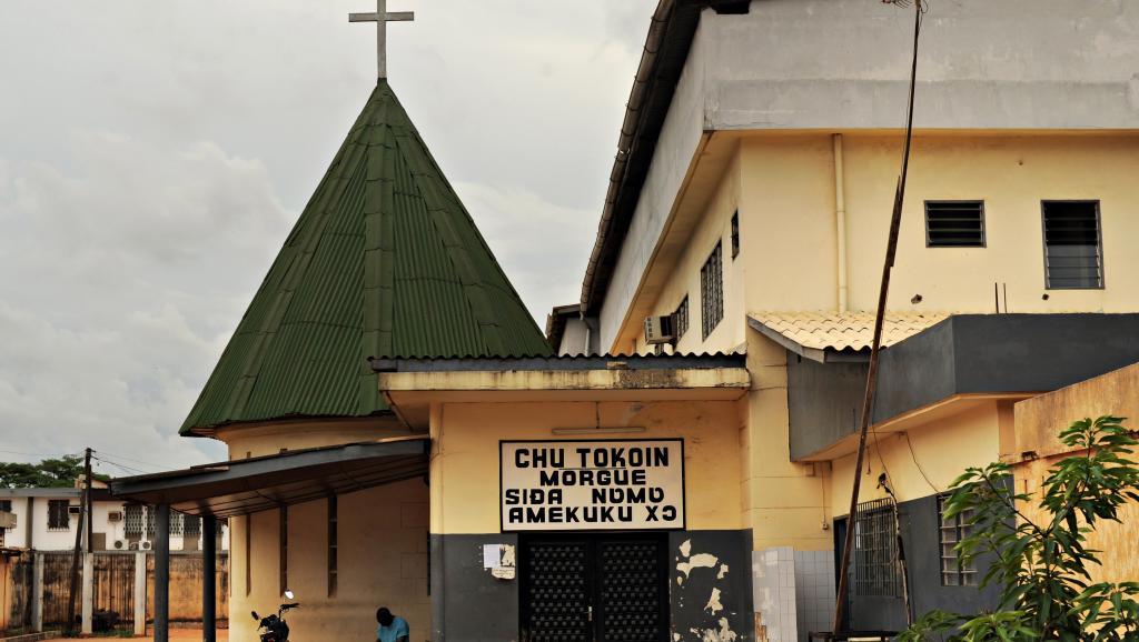 Togo: explosion meurtrière dans une usine de ciment à Tabligbo