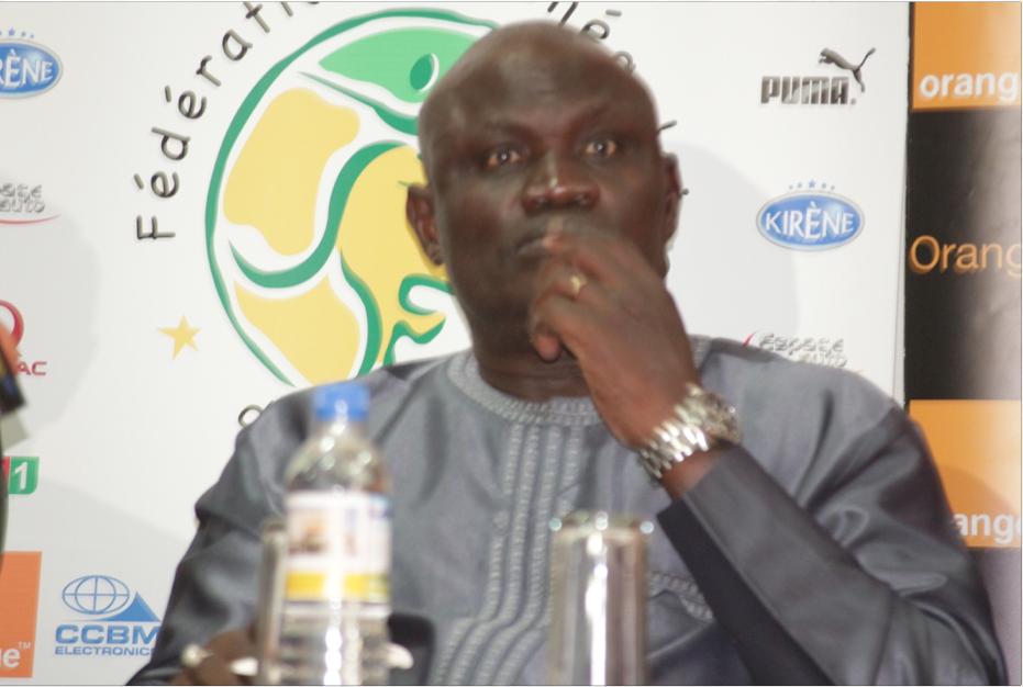 Gaston Mbengue, président Ndiambour : «Je suis fatigué, je réfléchis sur mon avenir à la tête du club»