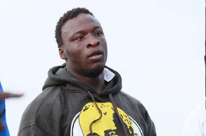 Tyson, Baboye...: Le monde de la lutte derrière Ama Baldé.