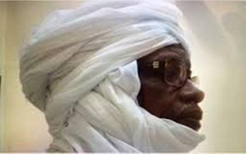 Etat de santé d'Hissein Habré : l'Ordre des médecins saisi