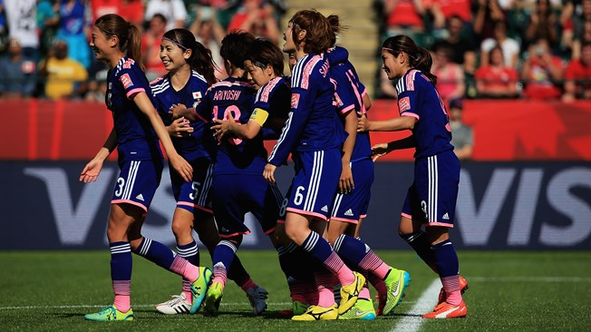 Mondial féminin: Japon - USA, remake de la finale de 2011