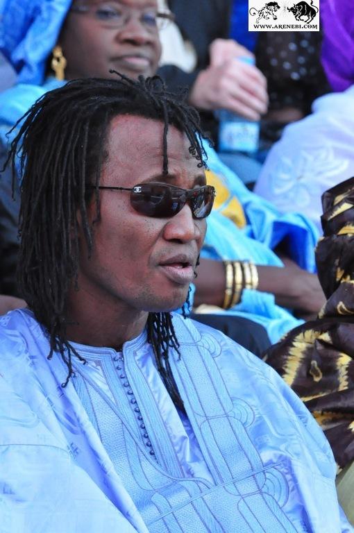 Moussa Gningue : « Ama Baldé est dans l'obligation de faire une autre préparation sur le plan mystique »