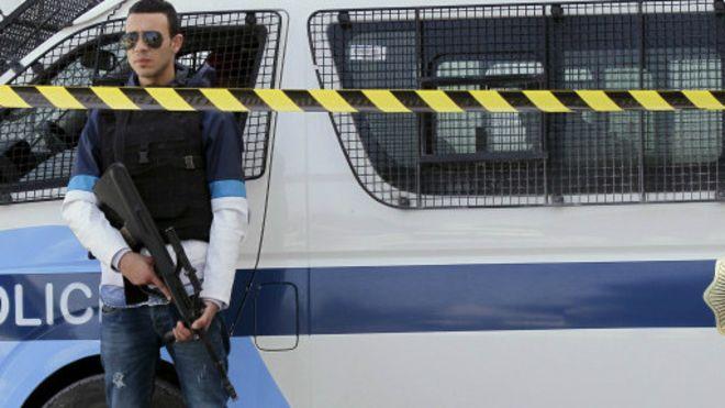 Douze suspects arrêtés en Tunisie