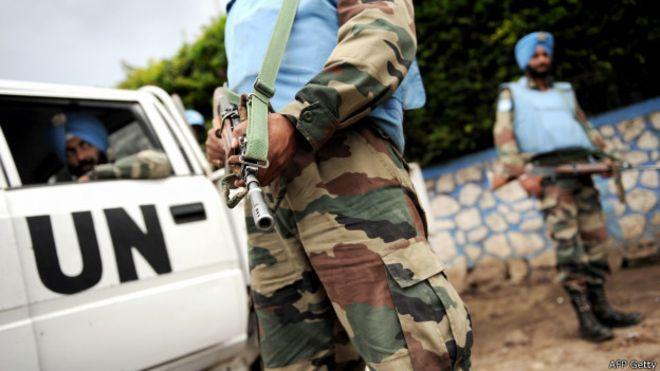 Soudan du Sud : l'Onu attaquée