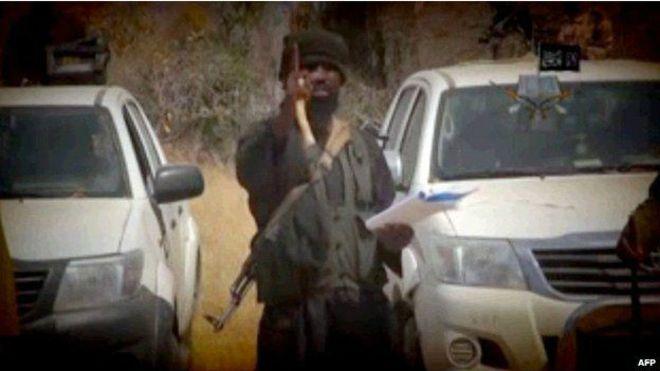 Le nouveau président Buhari avait notamment promis de débarasser le Nigeria de la secte Boko Haram