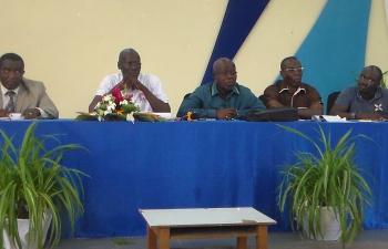 Universités publiques ivoiriennes : Des syndicats souhaitent une hausse des primes de recherche