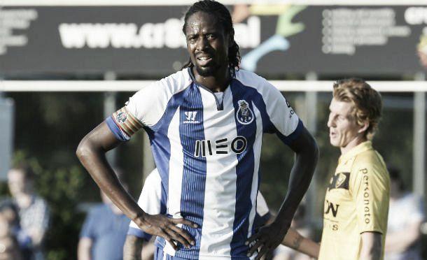 Porto : Abdoulaye Bâ signe à Fenerbahçe