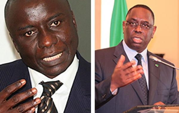 Réduction mandat présidentiel : Idrissa Seck brocarde Macky Sall