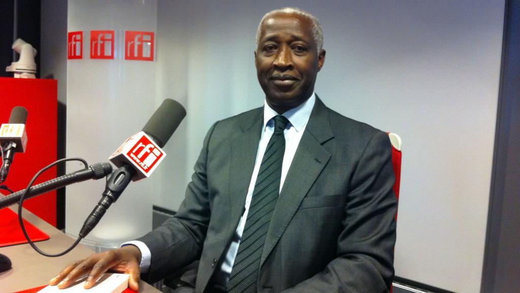 Gabon: Raymond Ndong Sima claque la porte du parti au pouvoir
