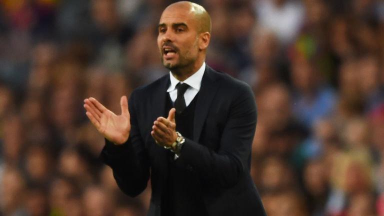 Bayern Munich : Guardiola ne veut pas de Di Maria