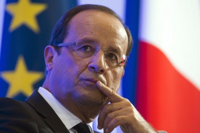 La France n'a pas à donner de bons points aux présidents africains