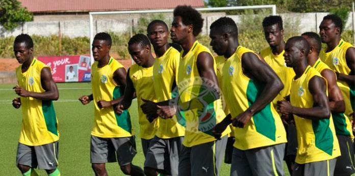 Préliminaires CHAN 2016 GAMBIE / SENEGAL (0-1) : les Lions valident leur ticket pour le second tour