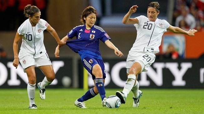 Mondial féminin: Japon-USA, une affaire de spécialistes