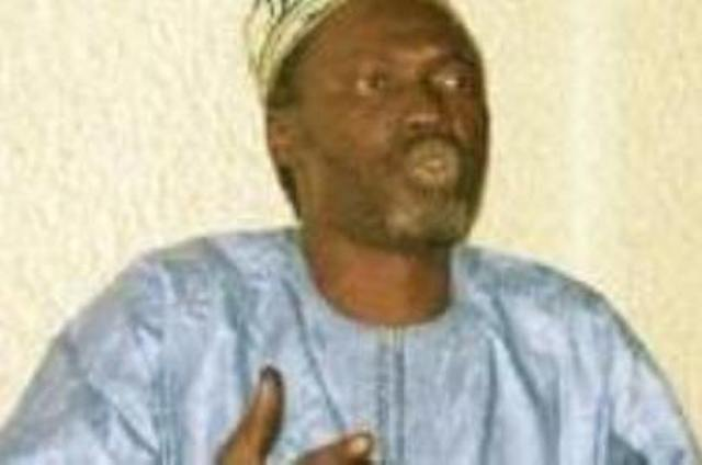 """El Hadj Malick Gueye : «L'Etat a tort de confier le """"cœur"""" de la ville de Kaolack à Serigne Mboup»"""