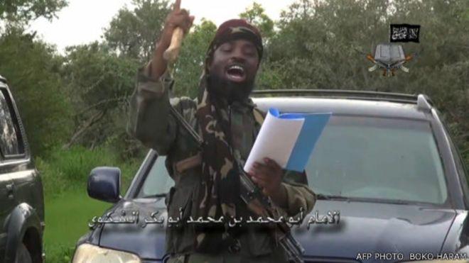 Une semaine meurtrière au Nigeria