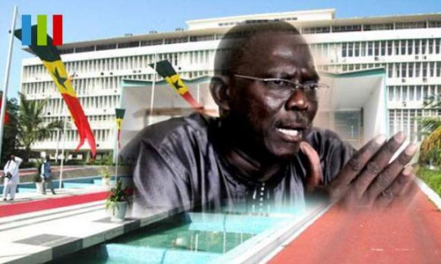 """Modification du règlement intérieur de l'Assemblée: """"Il y a eu une exagération dans le décompte des voix"""", Moustapha Diakhaté"""