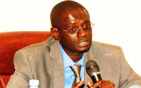 Présidence de l'UMS: la succession d'Abdoul Aziz Seck ouverte