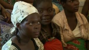 Les OMD: l'ONU salue certains succès