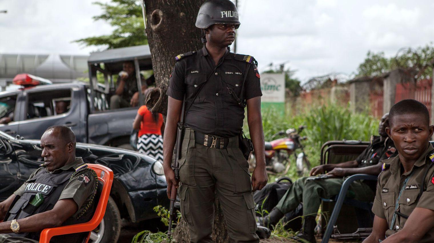 Nigeria: un attentat à la bombe fait 20 morts dans