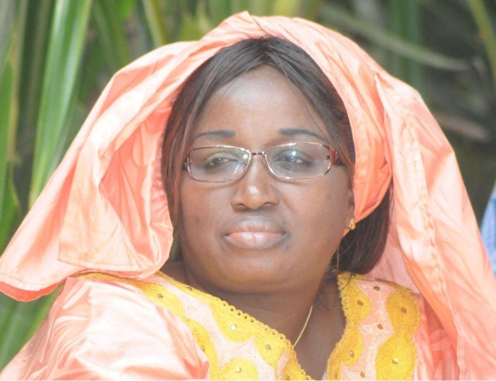 Hélène : «Je constate malheureusement qu'Idrissa Seck n'a pas changé»