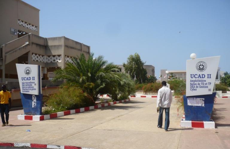 Première université francophone du continent : L'UCAD classée 70ème sur 1.447 en Afrique