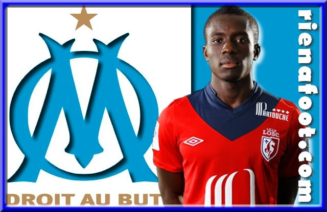 OM : Labrune évoque l'échec Idrissa Gueye !