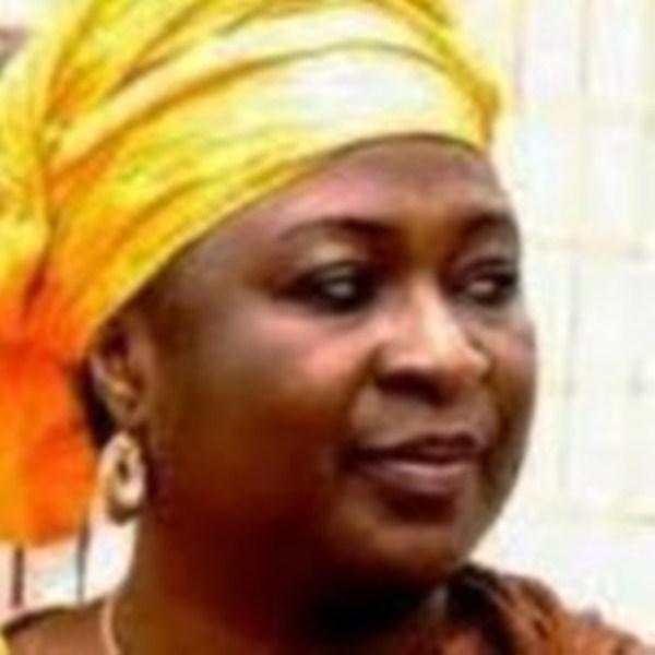 «Je ne sais pas si le Sénégal est sur les rails de l'émergence mais Ama… », Me Ndeye Fatou Touré