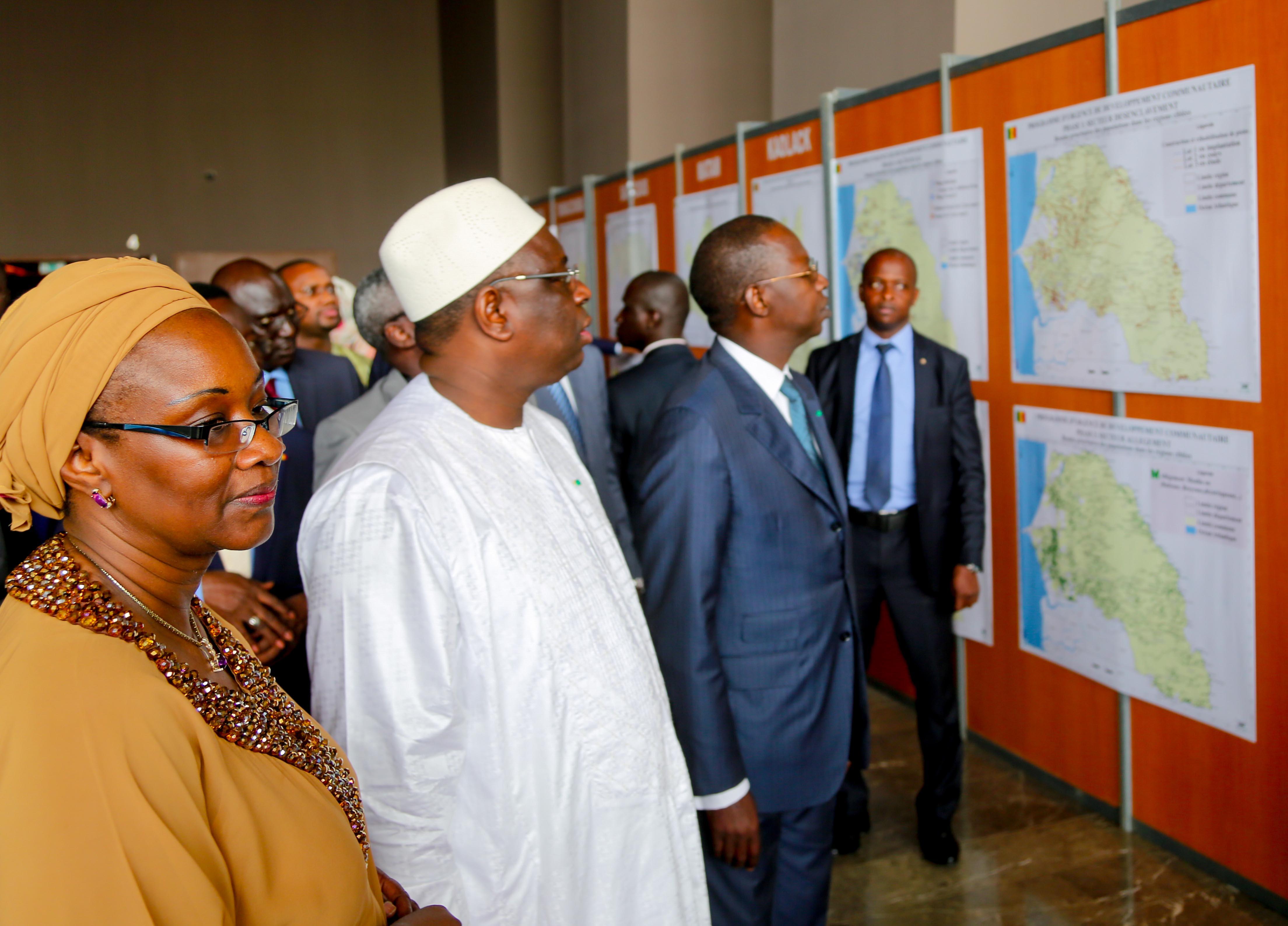 L'Etat du Sénégal déshabille ses agences d'exécution pour habiller le PNUD