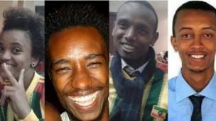 Ethiopie : 3 blogueurs libérés