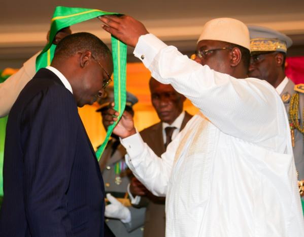 Macky Sall à son PM : «Je vous redis toute ma satisfaction et ma confiance».