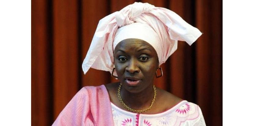 """""""Les filles sont oubliées dans le combat des organisations...», Aminata Touré"""