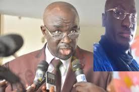 Incendie des biens de Cissé LO: Serigne Assane Mbacké retient son souffle