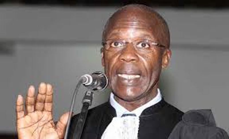 «Le président du Conseil constitutionnel a été très clair… », Thierno Bocoum
