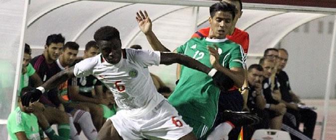Amical U23: Victoire du Sénégal sur l'Algérie (2-1)
