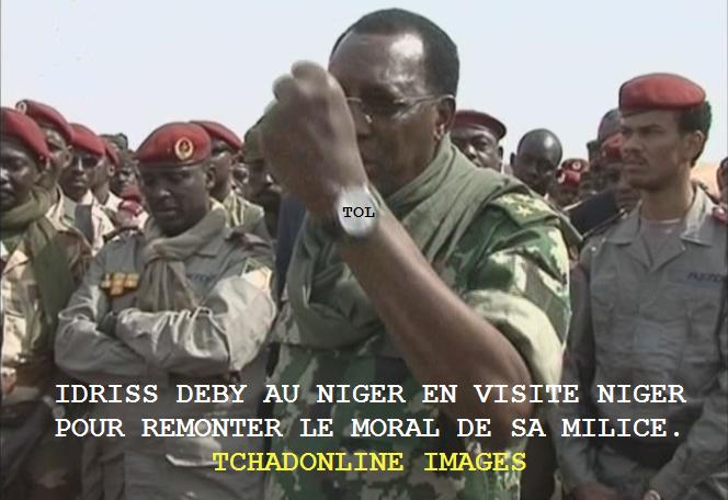 Attentat au Tchad : Le gouvernement malien se solidarise