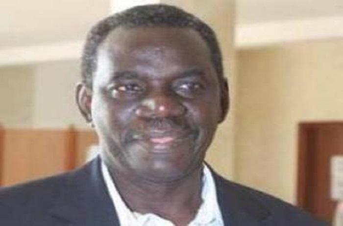 Momar Samb : «Il y a des égos très gonflés au niveau de notre pays»
