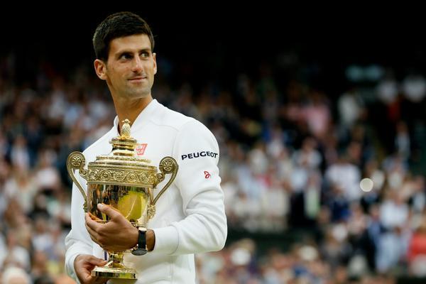 Wimbledon: Djokovic conserve sa couronne