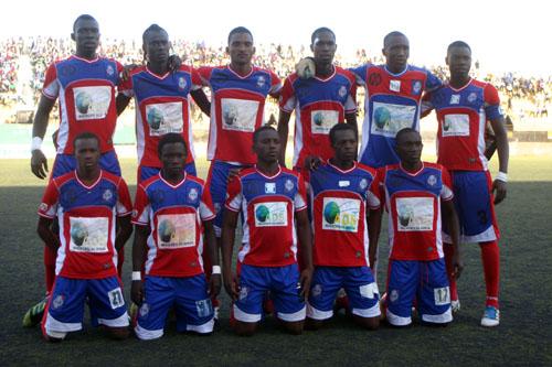 Sénégal - Ligue 1 : Mbour gâche la fête de Niary Tally