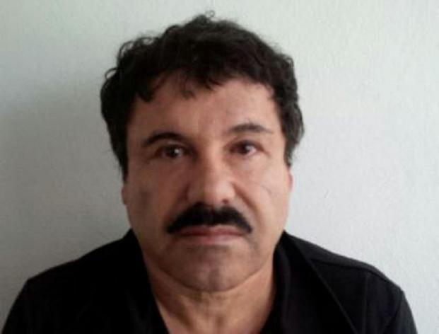 Mexique : l'incroyable évasion du grand parrain de la drogue «El Chapo»