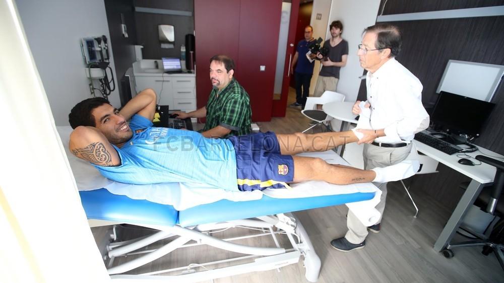 Barça : C'est la reprise !
