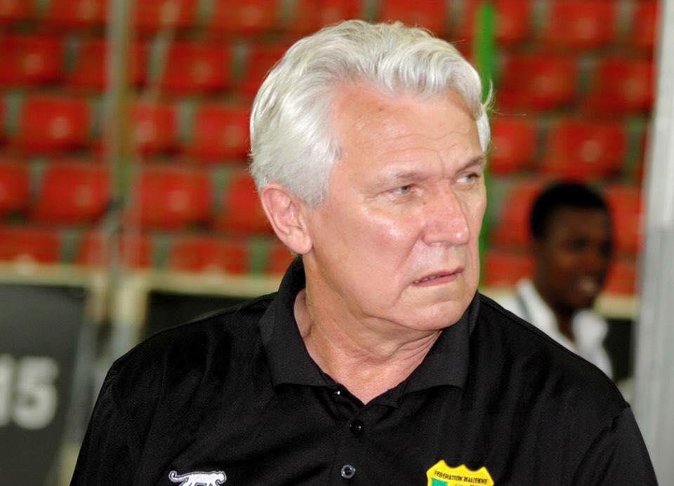 Tunisie : Kasperczak revient aux commandes de la sélection