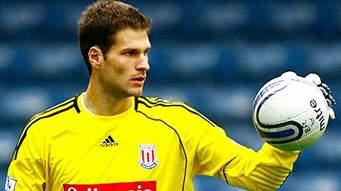 Chelsea : Begovic a signé (officiel)