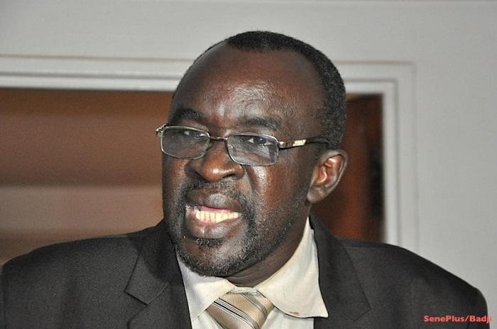 Moustapha Cissé Lo : «L'Apr ne peut pas gagner seule les élections»